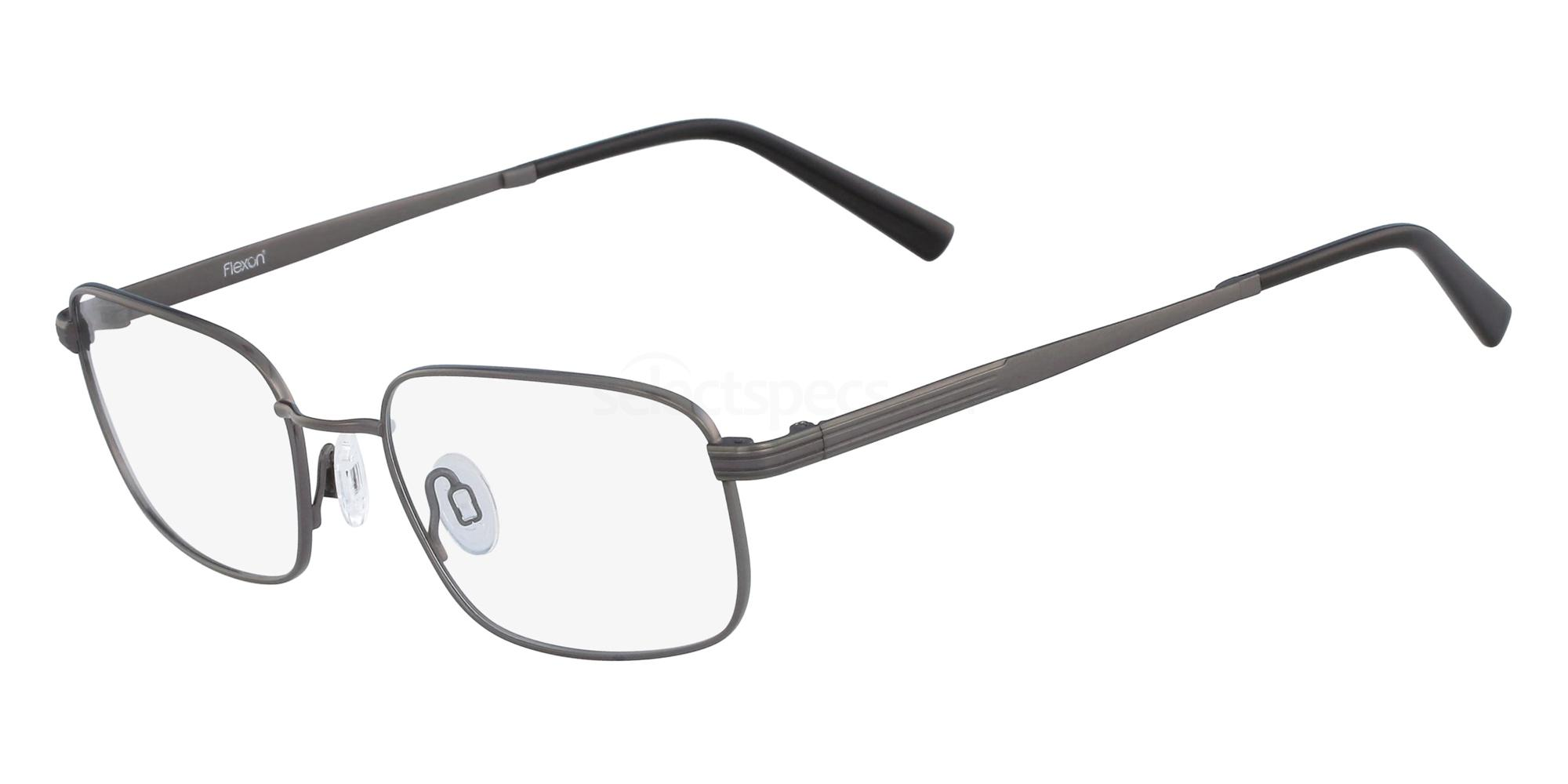 033 FLEXON COLLINS 600 Glasses, Flexon