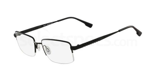 001 FLEXON E1013 Glasses, Flexon