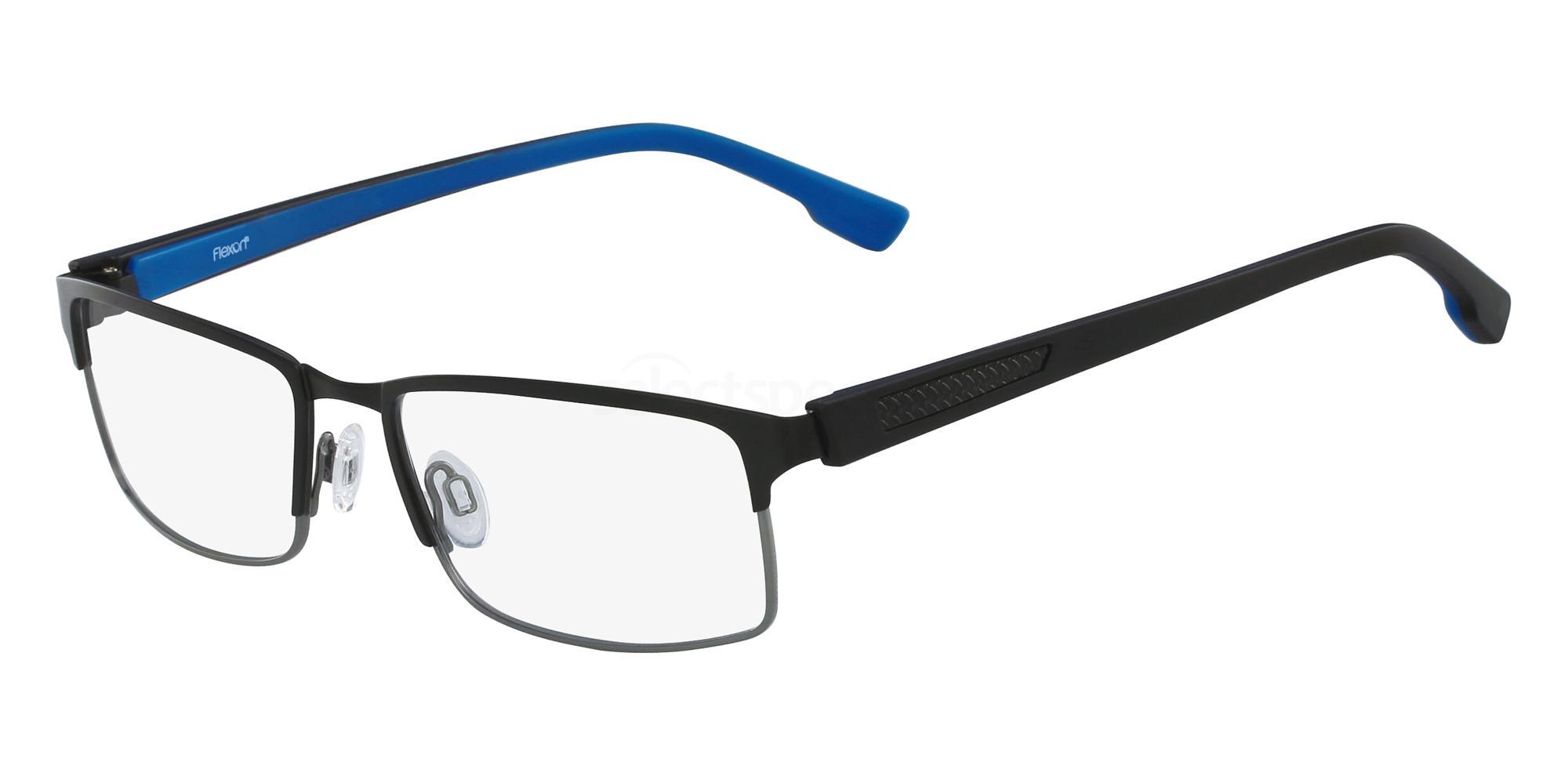001 FLEXON E1042 Glasses, Flexon