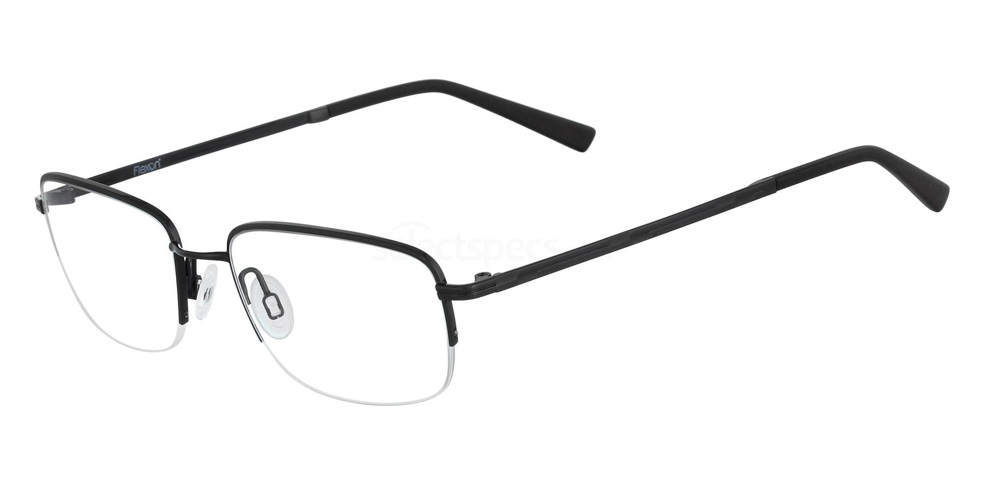 001 FLEXON MELVILLE 600 Glasses, Flexon