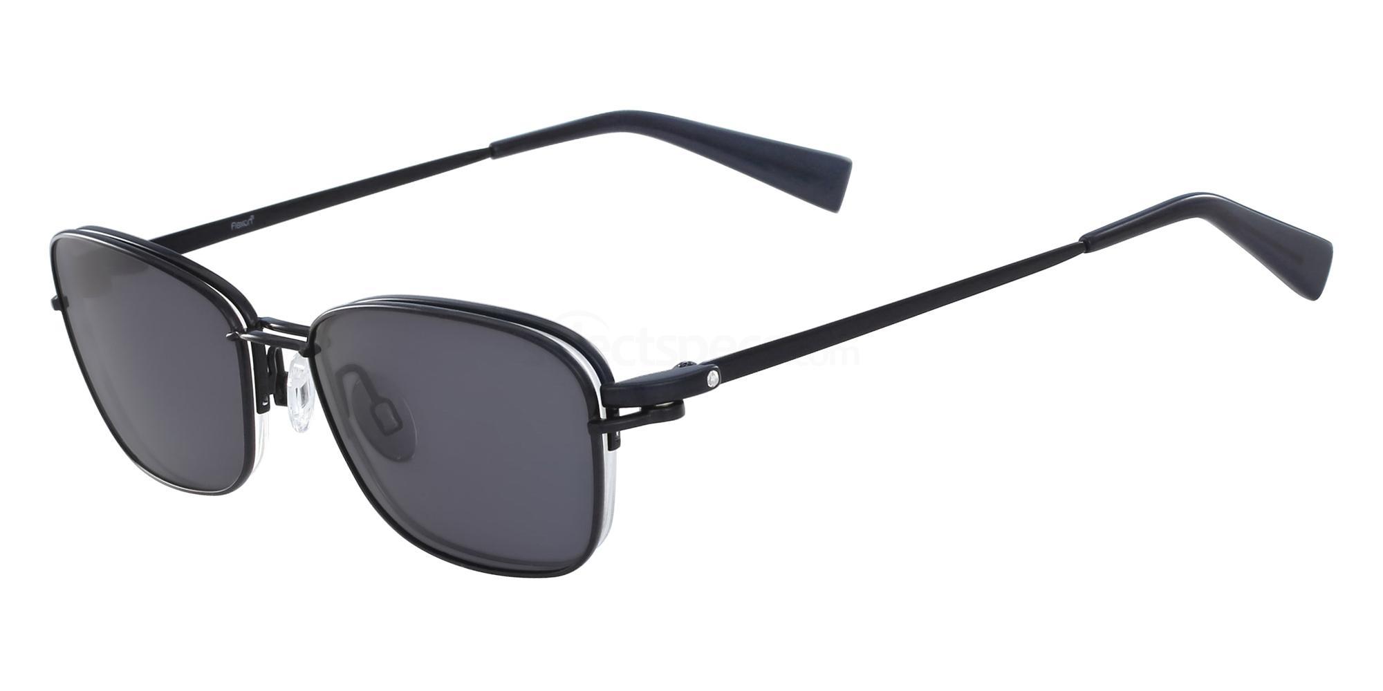 412 FLX906 MAG-SET Glasses, Flexon