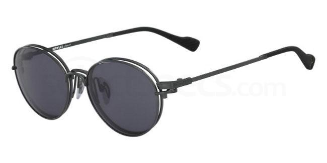 033 AF202 MAG-SET Glasses, Flexon
