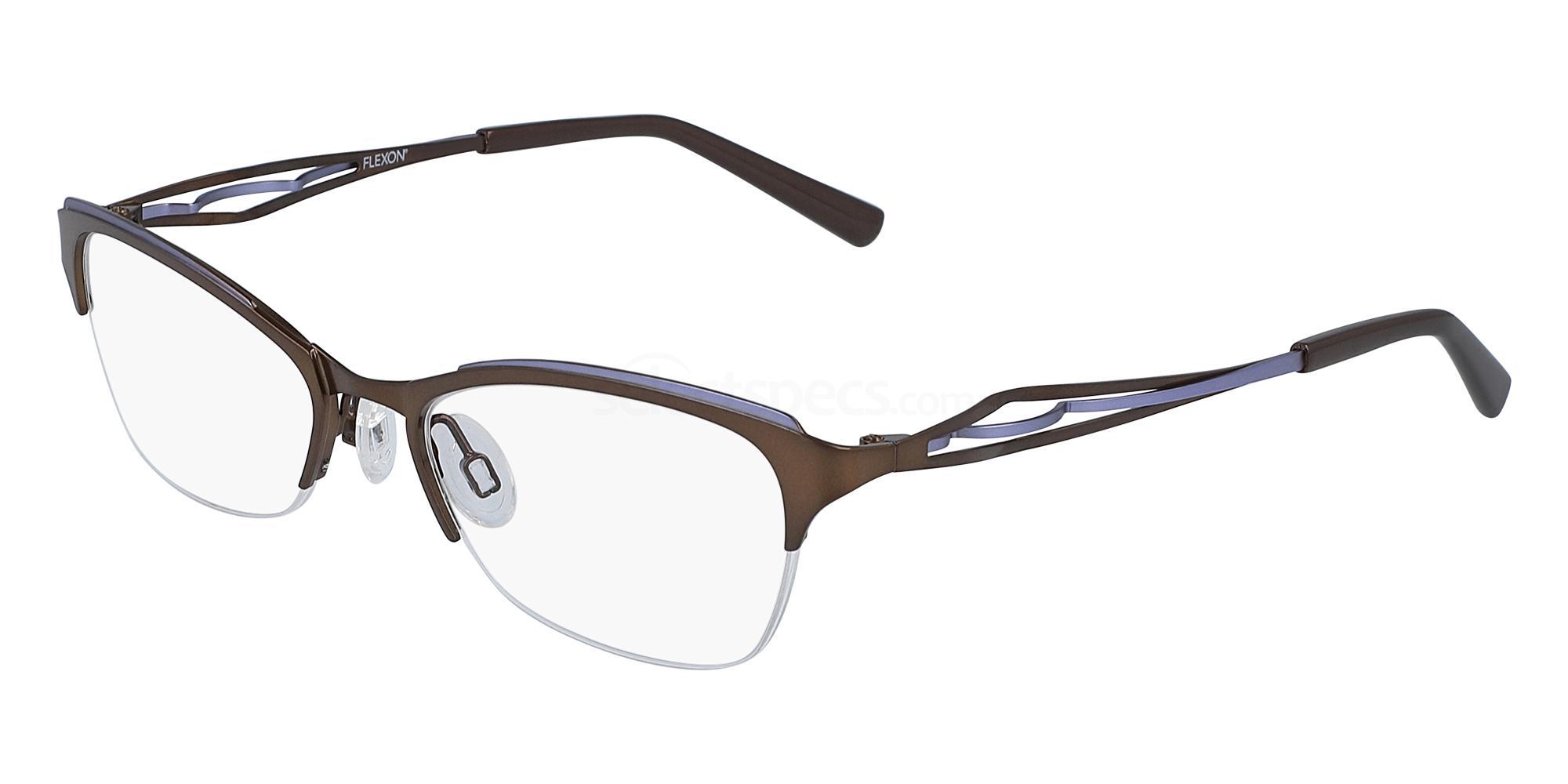 210 FLEXON W3001 Glasses, Flexon