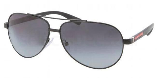1BO5W1 PS 51NS Sunglasses, Prada Linea Rossa