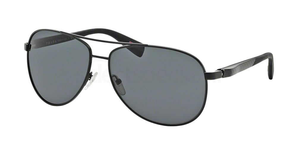 1BO1A1 PS 51OS (1/2) Sunglasses, Prada Linea Rossa