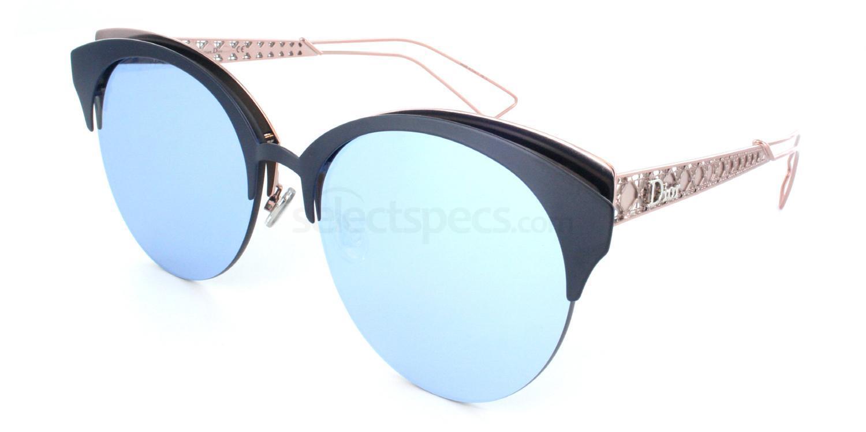 FBX(A4) DIORAMACLUB Sunglasses, Christian Dior