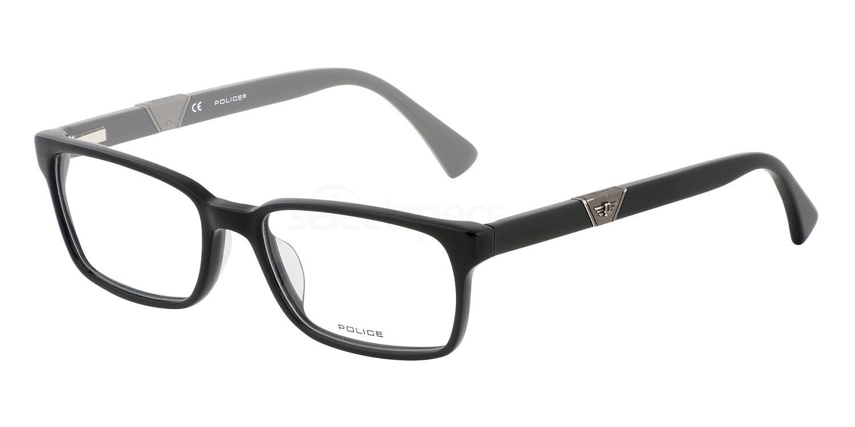 0700 V1831 Glasses, Police