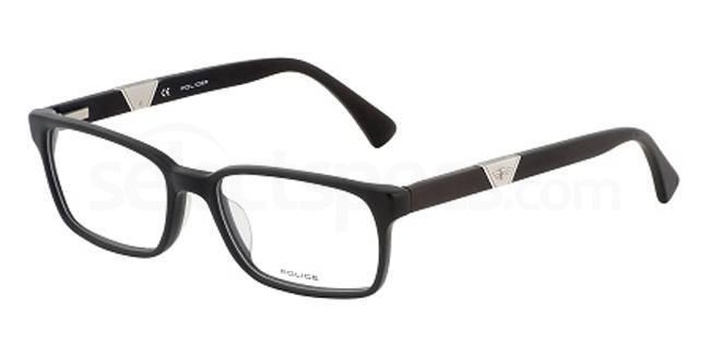 0703 V1831 Glasses, Police
