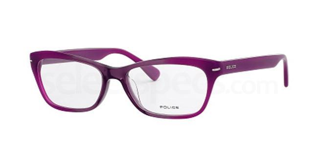 0D78 V1775 Glasses, Police