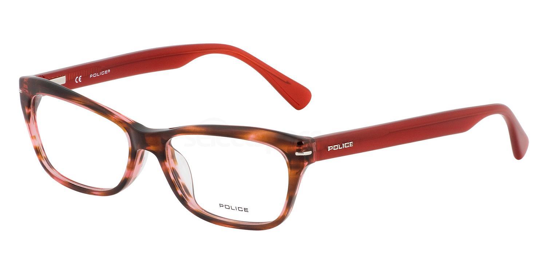 06DB V1775 Glasses, Police