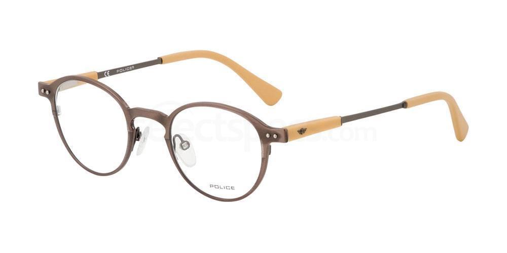 0K05 V8742 Glasses, Police