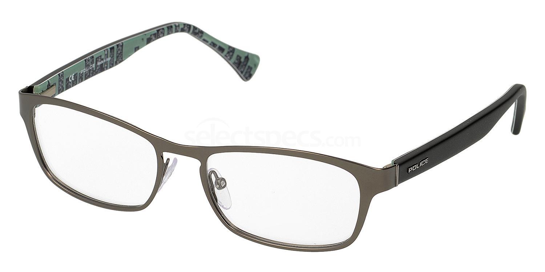 0627 V8857 Glasses, Police