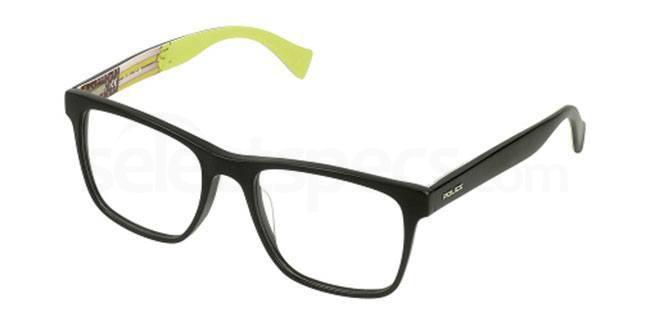 0703 V1914 Glasses, Police