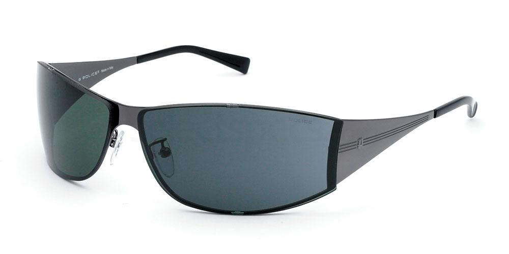 568 S8295 Sunglasses, Police