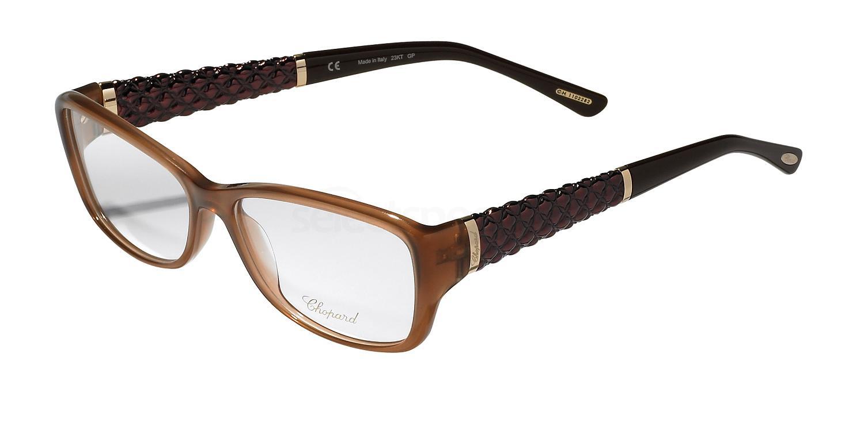 08YL VCH119 Glasses, Chopard