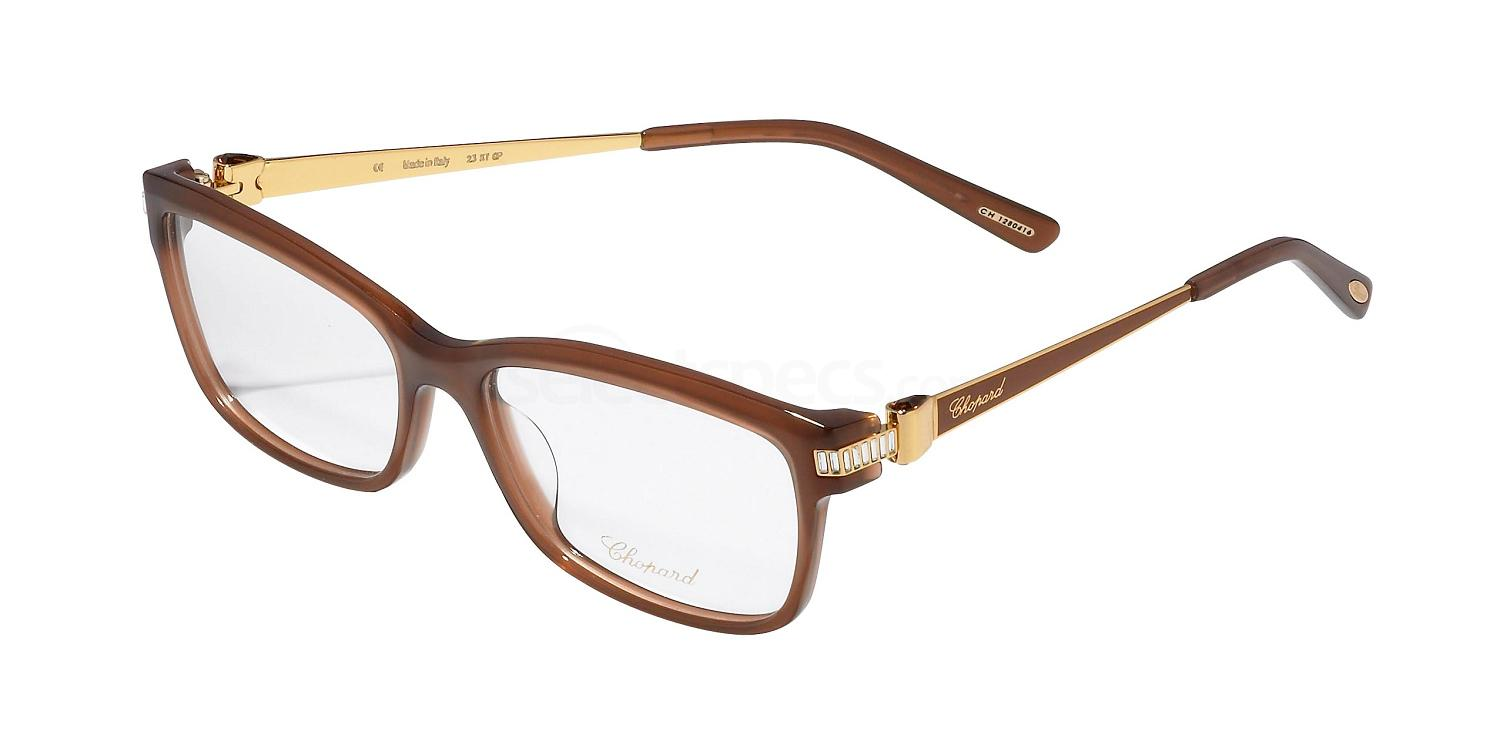 08YL VCH139S - (23KT Gold Plated) Glasses, Chopard
