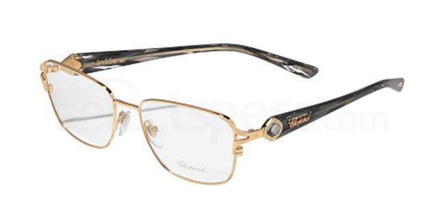 0300 VCHA34S Glasses, Chopard