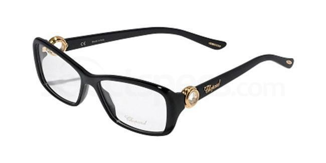 0700 VCH140S Glasses, Chopard