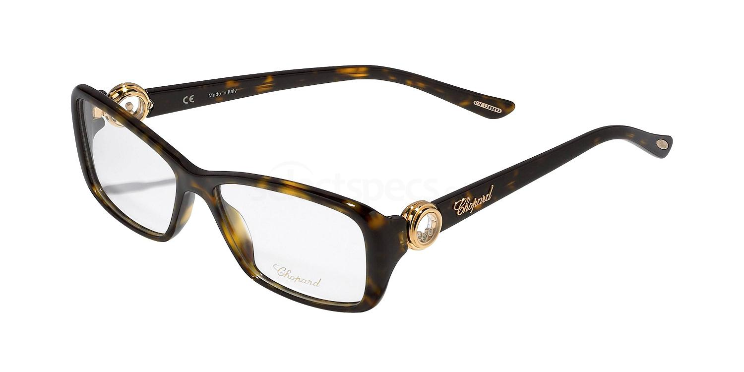 0722 VCH140S Glasses, Chopard