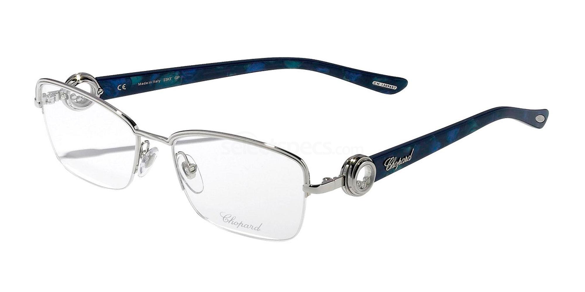 0579 VCHA37S Glasses, Chopard