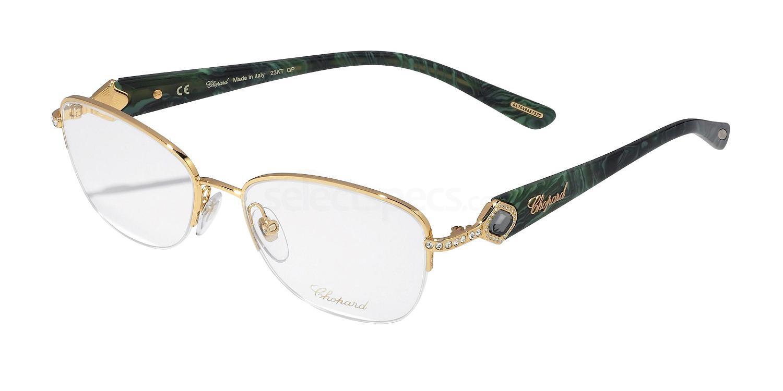 0300 VCHA68S Glasses, Chopard