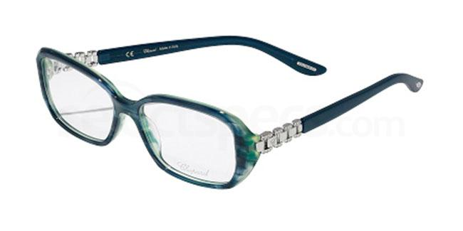0931 VCH155S Glasses, Chopard