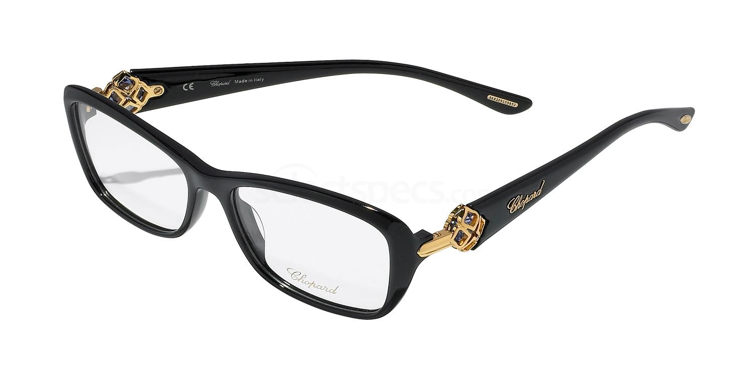 0700 VCH159S Glasses, Chopard