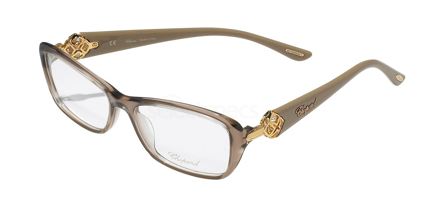 0B36 VCH159S Glasses, Chopard