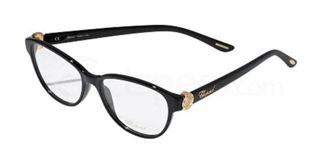 0700 VCH160S Glasses, Chopard