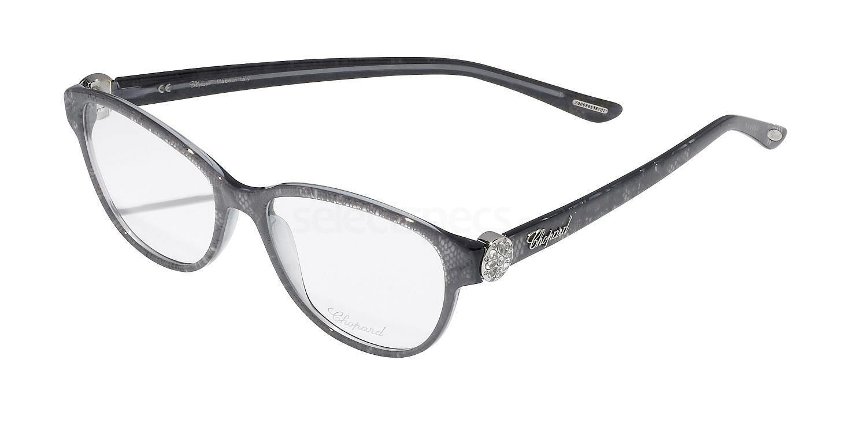 0GA6 VCH160S Glasses, Chopard