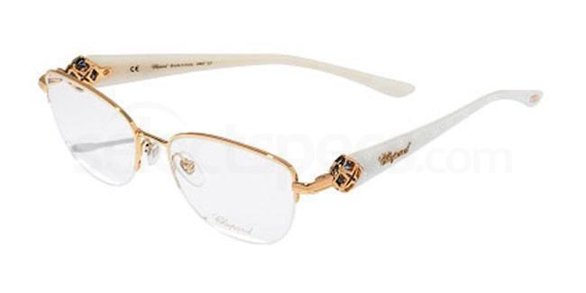300X VCHA93S Glasses, Chopard