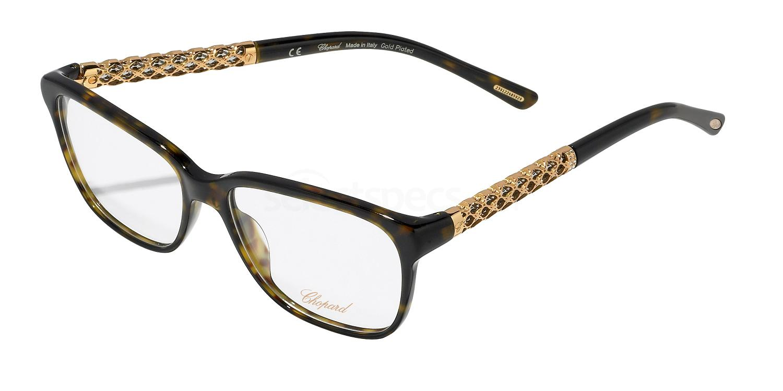 0722 VCH181S Glasses, Chopard