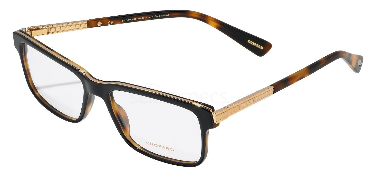 0U64 VCH195 Glasses, Chopard