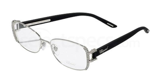 0579 VCHB20S Glasses, Chopard
