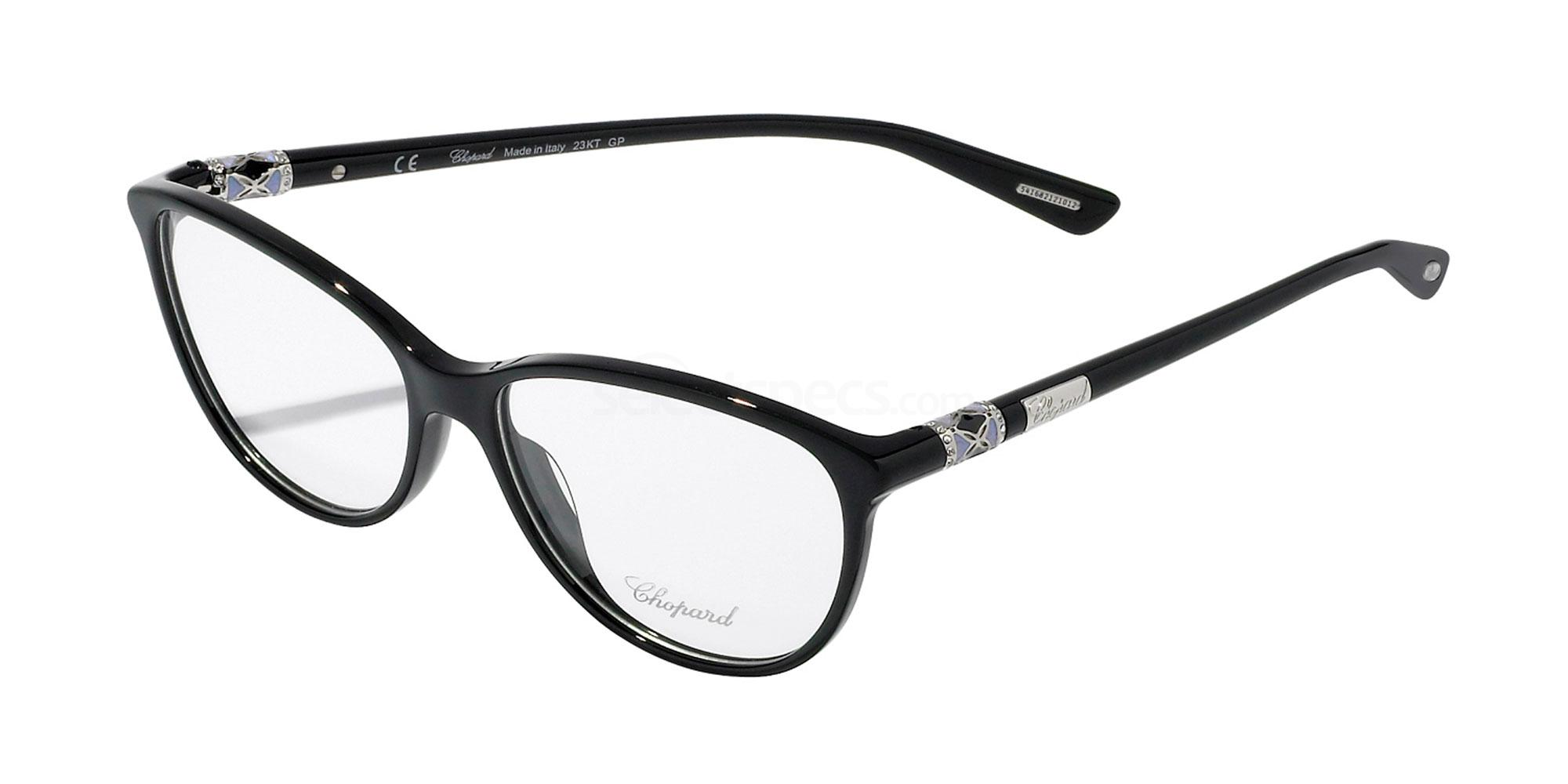 0700 VCH199S Glasses, Chopard