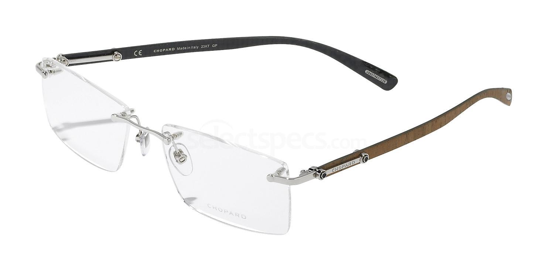 0579 VCHB55 Glasses, Chopard