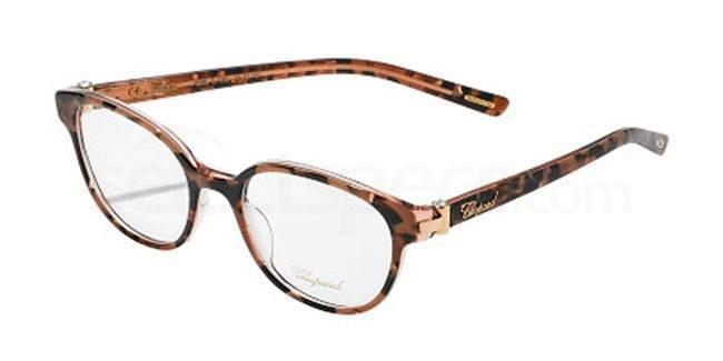 01GQ VCH198S Glasses, Chopard