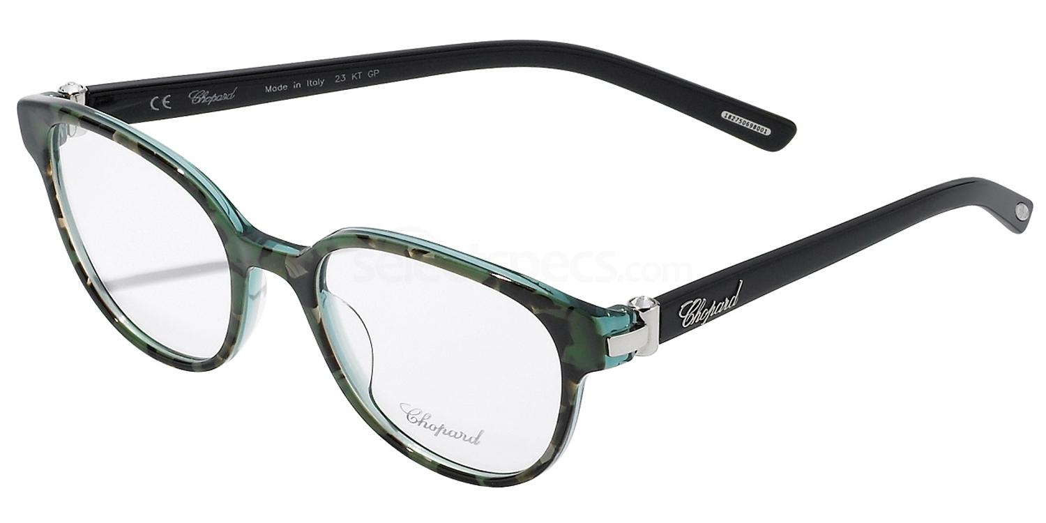 0AE8 VCH198S Glasses, Chopard