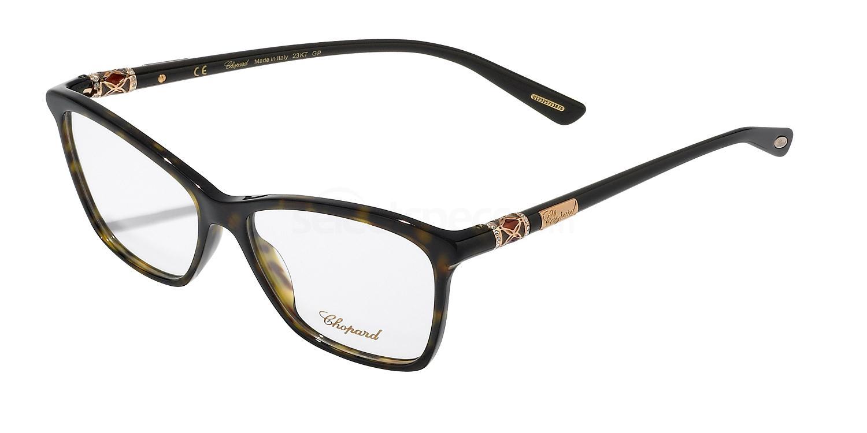 0722 VCH200S Glasses, Chopard