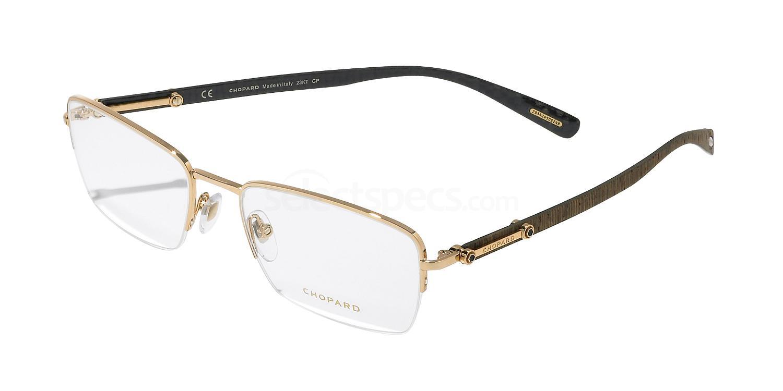 0300 VCHB54 Glasses, Chopard