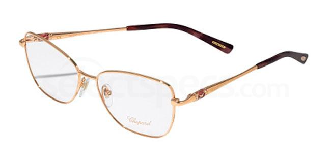 08MZ VCHB72S Glasses, Chopard