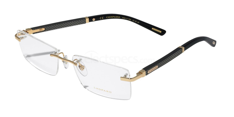 0300 VCHB73 Glasses, Chopard