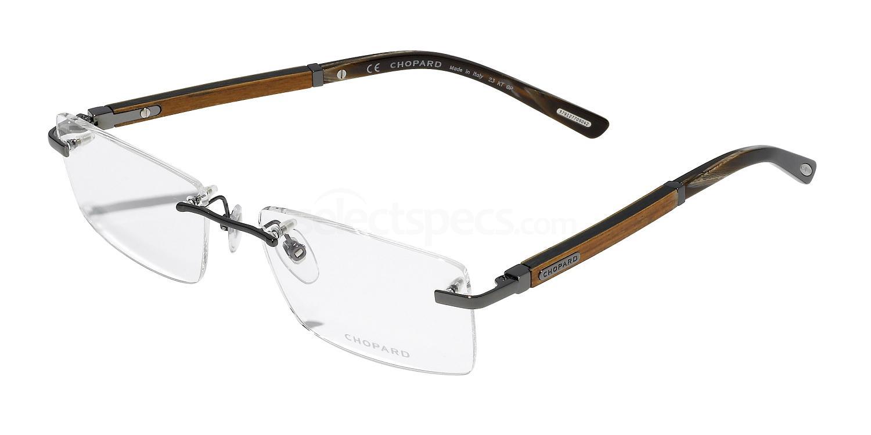 568L VCHB73V Glasses, Chopard