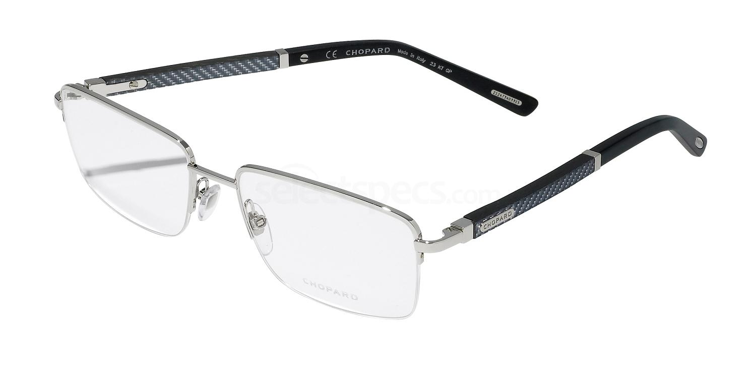 0579 VCHB75 Glasses, Chopard