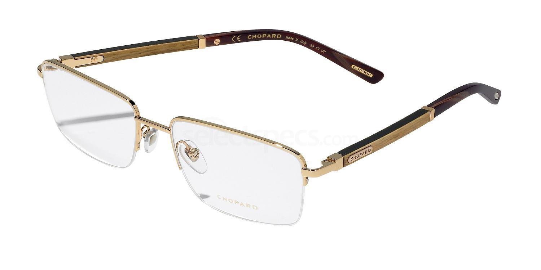 300Y VCHB75V Glasses, Chopard