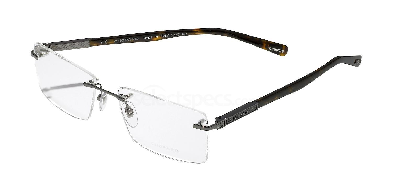 0568 VCHB93 Glasses, Chopard
