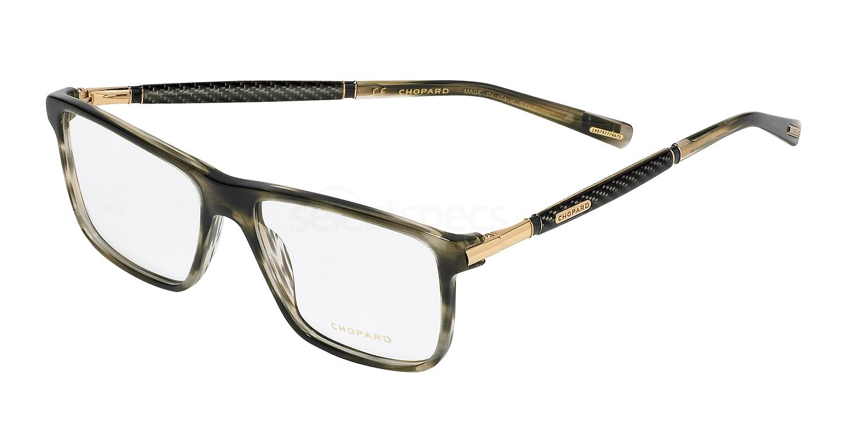 01EX VCH240 Glasses, Chopard