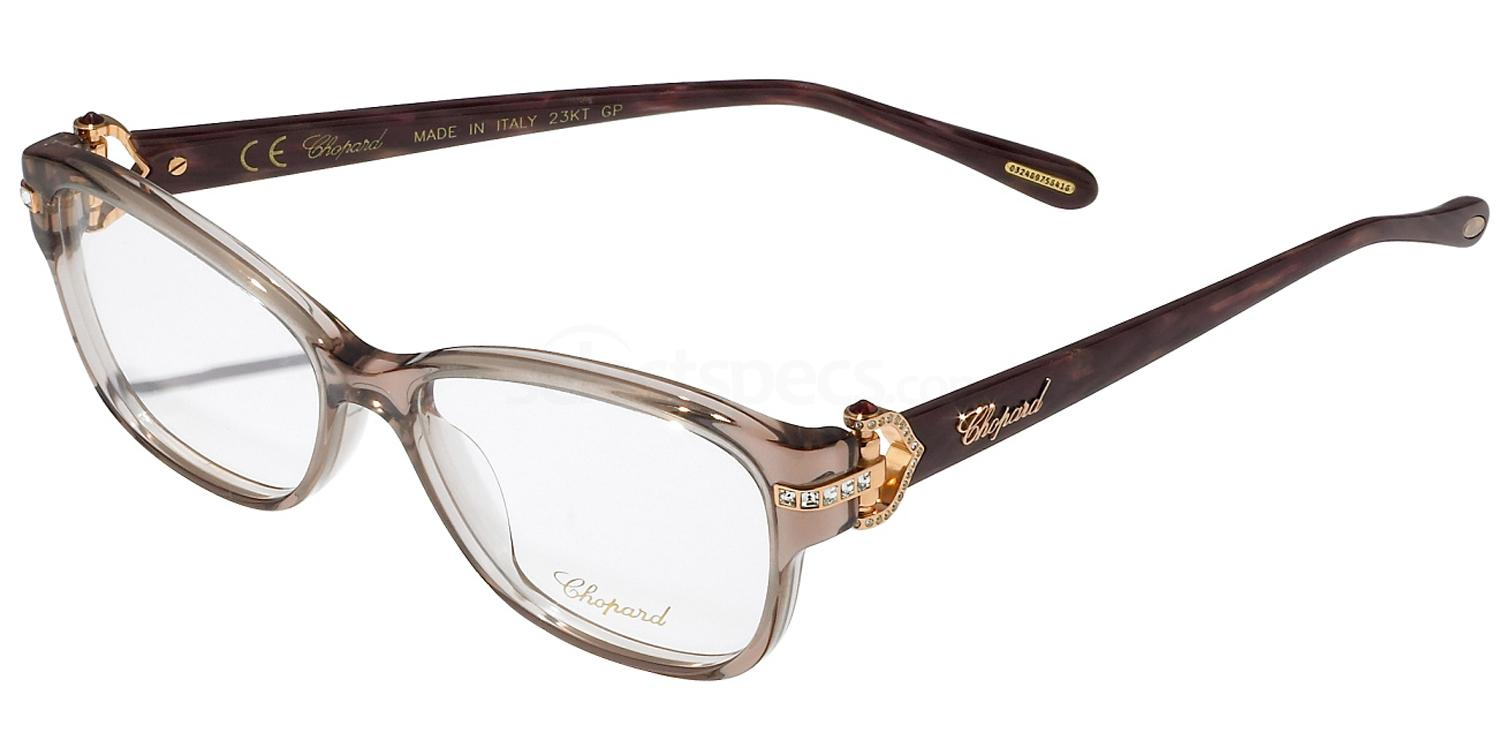 0856 VCH228S - (23KT Gold Plated) Glasses, Chopard