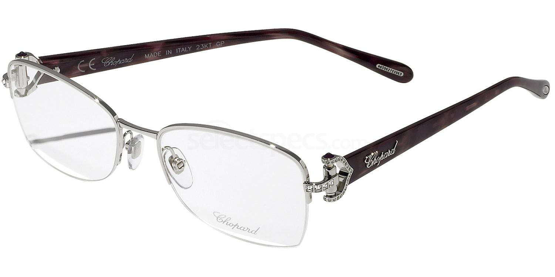 0579 VCHB99S - (23KT Gold Plated) Glasses, Chopard