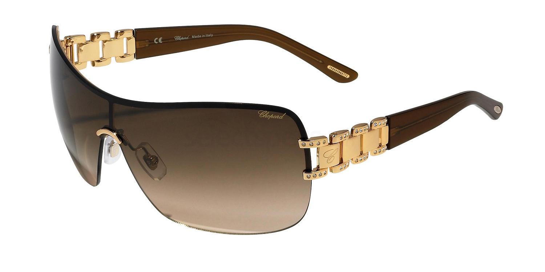 0300 SCHA62S Sunglasses, Chopard